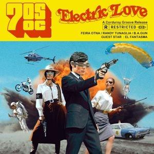 70's OC-Electric Love