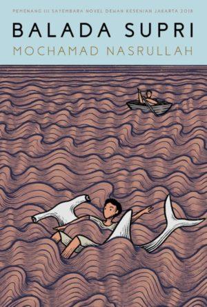 Mochamad Nasrullah-Balada Supri