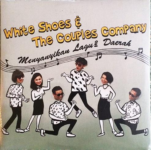 White Shoes & The Couples Company-Menyanyikan Lagu Daerah