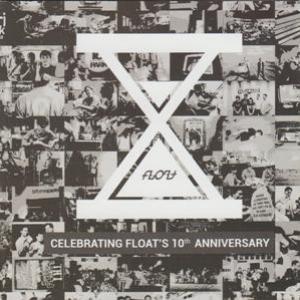 Float-Celebrating Float 10th