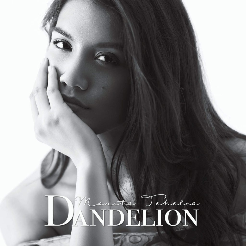 Monita Tahalea-Dandelion