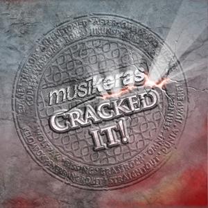 V.A. Musik Keras-Cracked It