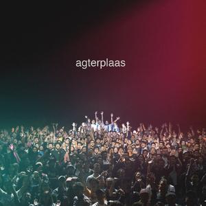The Adams-Agterplaas