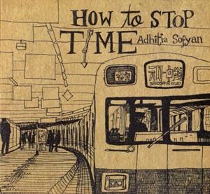 Adhitia Sofyan-How to Stop Me