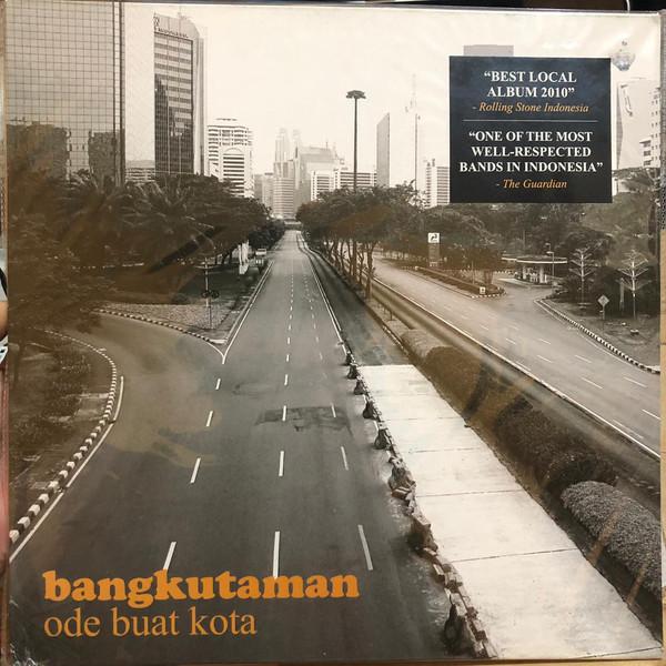 Bangkutaman-Ode Buat Kota