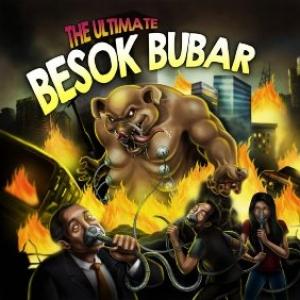 Besok Bubar-The Ultimate