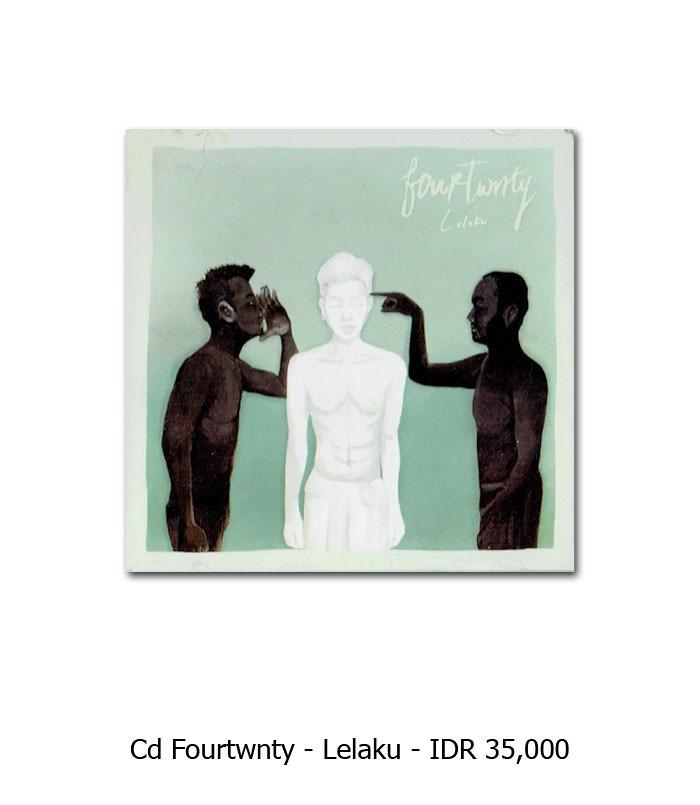 Fourtwnty-Lelaku