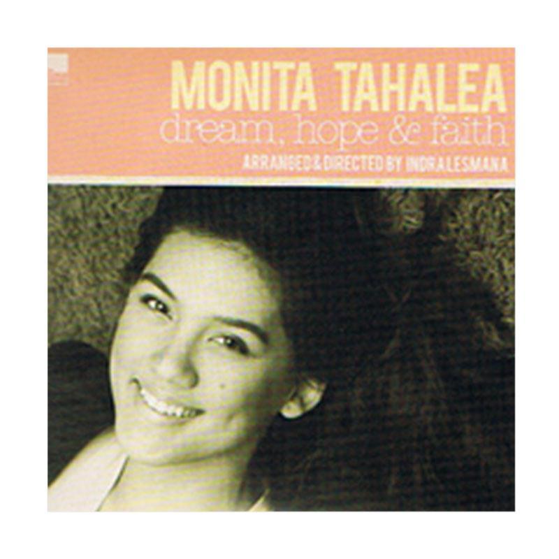 Monita Tahalea-Dream, Hope, and Faith