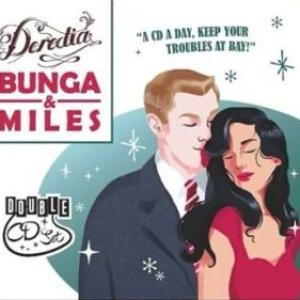 Deredia-Bunga & Miles