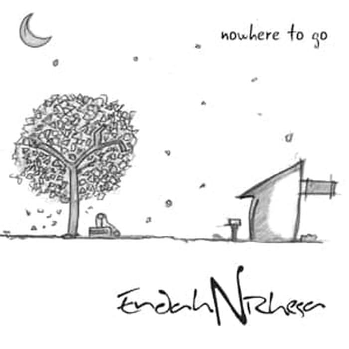 Endah N Rhesa-Nowhere To Go
