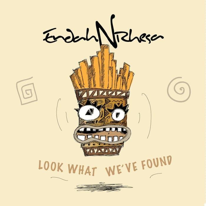 Endah N Rhesa-Look What We've Found