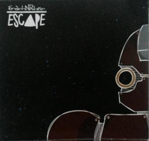 Endah N Rhesa-Escape
