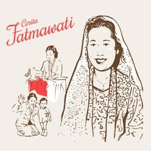 Musicater-Cerita Fatmawati
