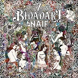 Naif-7 Bidadari