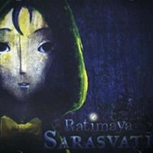 Sarasvati-Ratimaya
